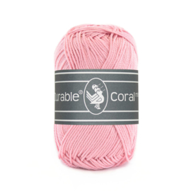 Durable Coral mini 223 Rose Blush