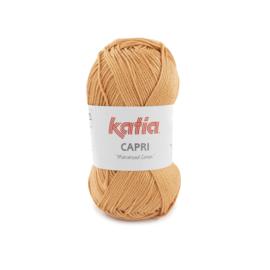 Katia Capri 82181 Pastel oranje