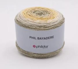 Phil Bayadere Herbier 1298
