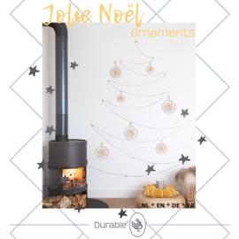 Haakpakket Jolie Noël