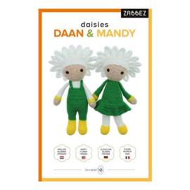 Zabbez daisies Daan & Mandy