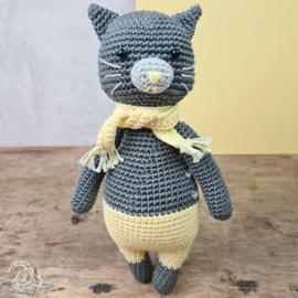 Hardicraft Haakpakket Kat Polly