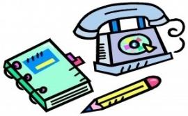Contact en Gastenboek
