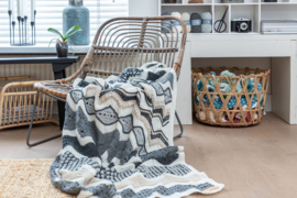 Crochet Along 2021 - Ups 'n Downs