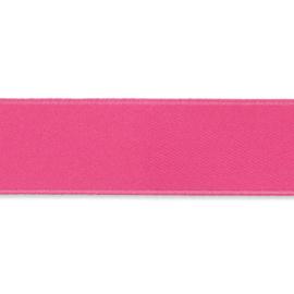 Dubbelzijdig Satijnlint  Roze