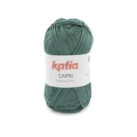 Katia Capri 82179 Briljantgroen