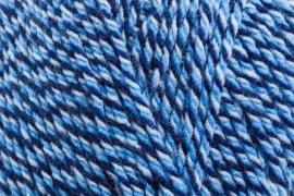 Bravo SMC 8182  Ocean mouline Blue Marl