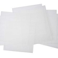 Plastic stramien voor kruissteken 26,5 x 34cm