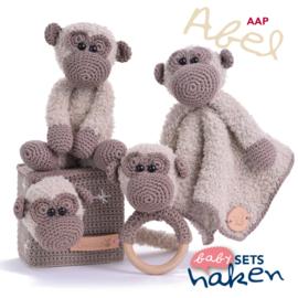 Baby sets haken - Cute Dutch pakketten