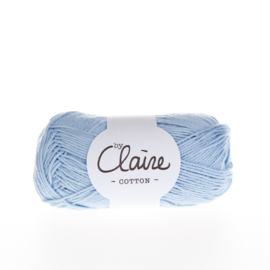byClaire cotton 020 Light blue