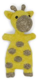 Breipakket Ziggy Giraf