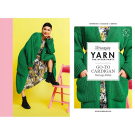 Yarn, the after party Patroon Go-To Cardigan nr 103