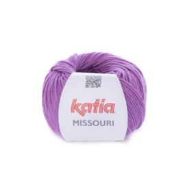 Katia Missouri 23 Lila