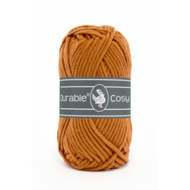 Durable Cosy Caramel - 2210