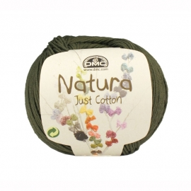 DMC Natura Just Cotton N46 Foret