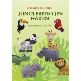 Junglebeestjes haken Pre-order