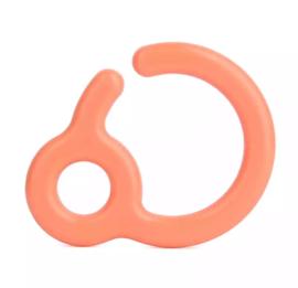 Speelgoedring - Ophangring - Maxicosy ring Zalmoranje