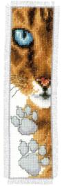 Bladwijzer kit Kat (1 stuk)
