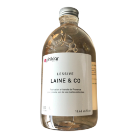 Phildar Lessive Laine & Co 500ml