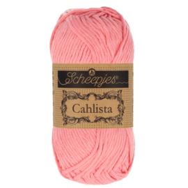 Scheepjes Cahlista 409 Soft Rose