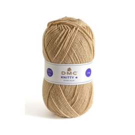 DMC Knitty 4 597