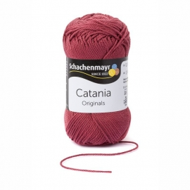 Catania haakkatoen 0396 Rose Marsalarot