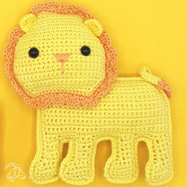 Hardicraft Haakpakket Leeuw Luca