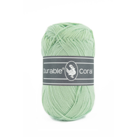 Durable Coral 2137  Mint (2e kleur Mint)