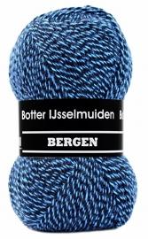 Botter IJsselmuiden Bergen 96 Blauw/grijs/wit