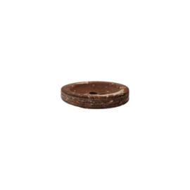Kokosknoop 12mm
