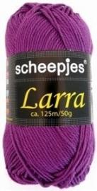 Scheepjeswol Larra 7417 Paars clematis