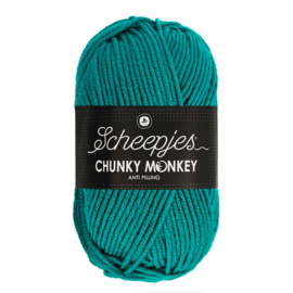 Chunky Monkey Ocean 2015