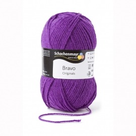 Bravo SMC 8303 Violett Paars