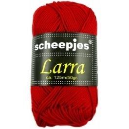 Scheepjeswol Larra 7400 Rood