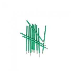 Granny Blokspanner extra pennen 4 stuks groen