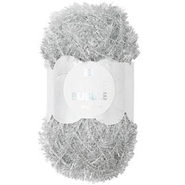 Rico Creative Bubble Metallic Zilver 014