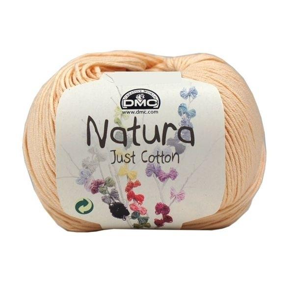 DMC Natura Just Cotton N81 Acanthe