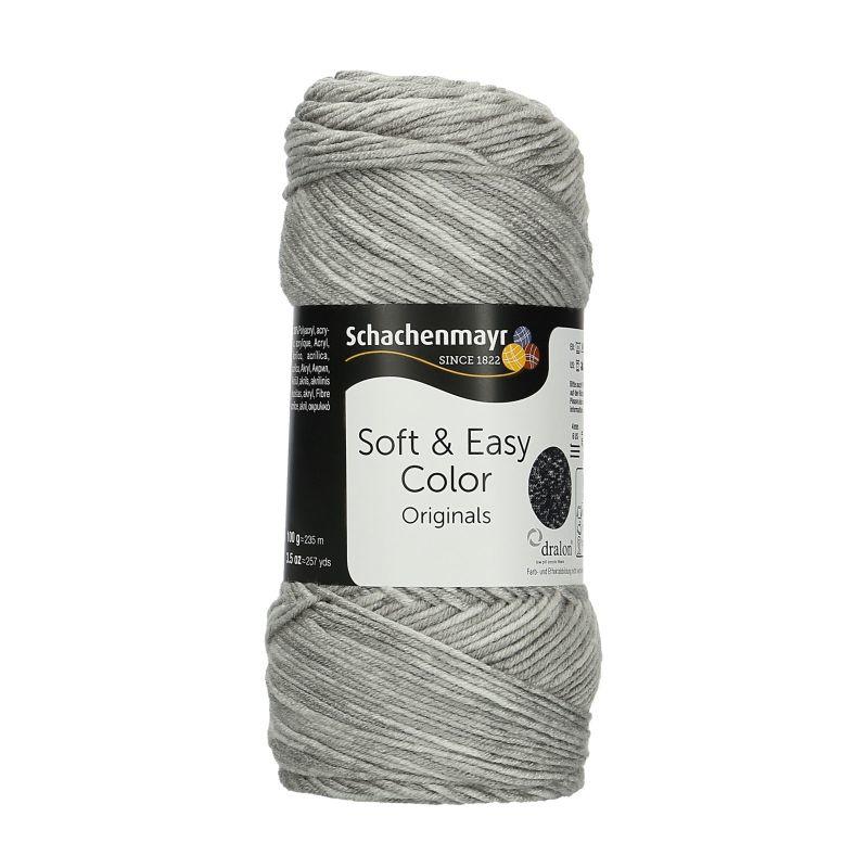 Soft & Easy color SMC 00082 Hellgrau color