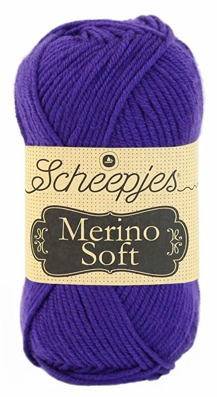 Merino Soft Scheepjes Hockney 638