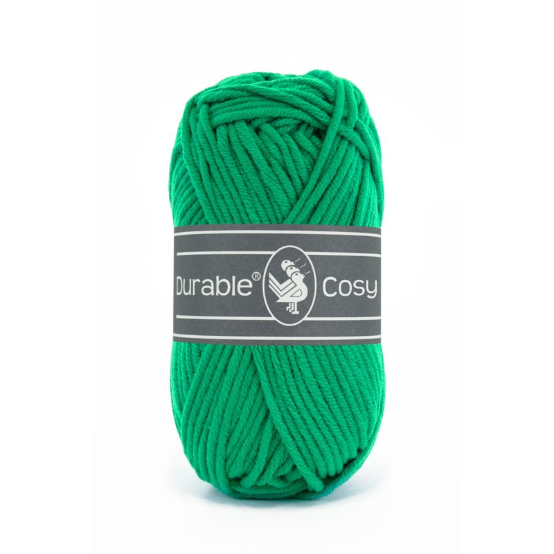 Durable Cosy Emerald 2135