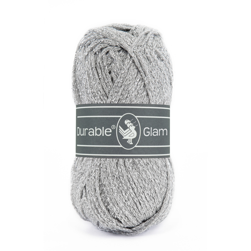 Durable Glam 2231 Silver