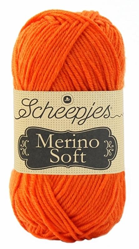 Merino Soft Scheepjes van Eyck 645