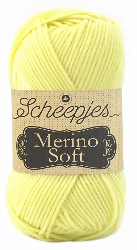 Merino Soft Scheepjes de Goya 648