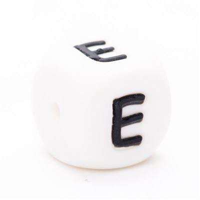 Durable Siliconen letterkraal  - E