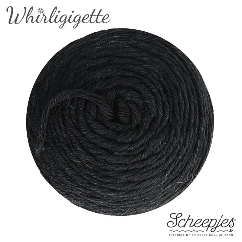 Whirligigette 253 Grey