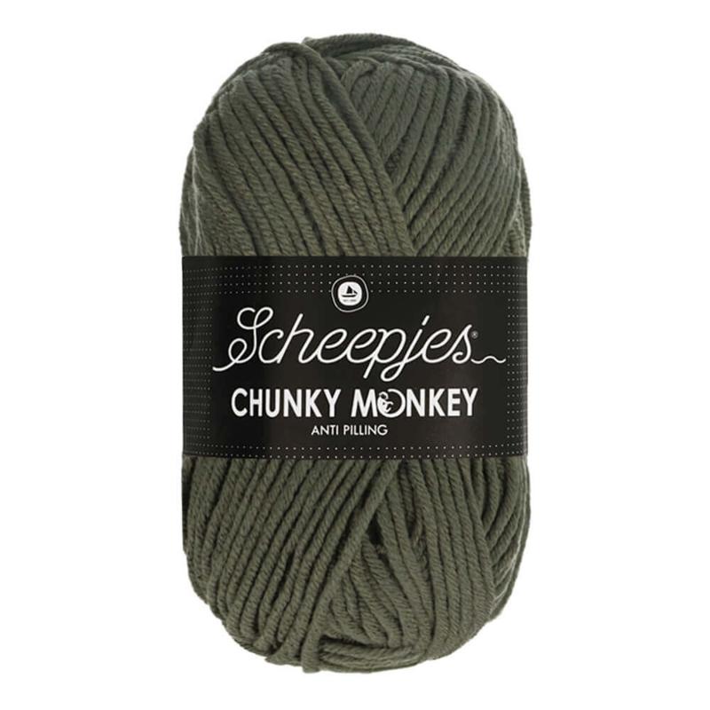 Chunky Monkey Steel 1063