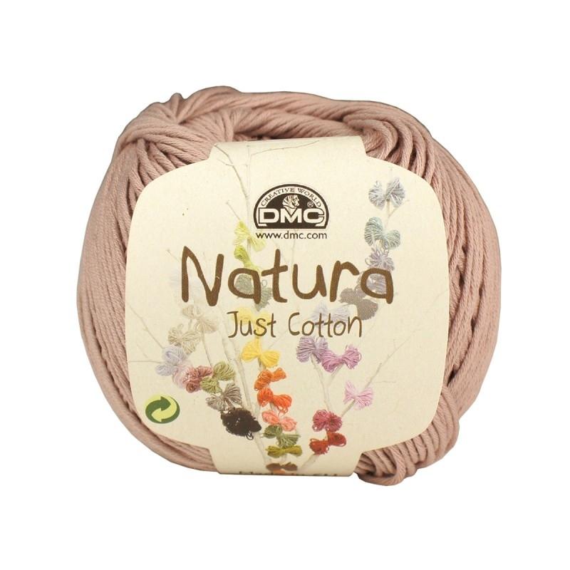 DMC Natura Just Cotton N44 Agatha