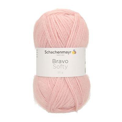 SMC Bravo Softy 8379 Altrosa