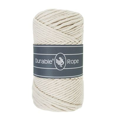 Durable Rope 326 Ivory