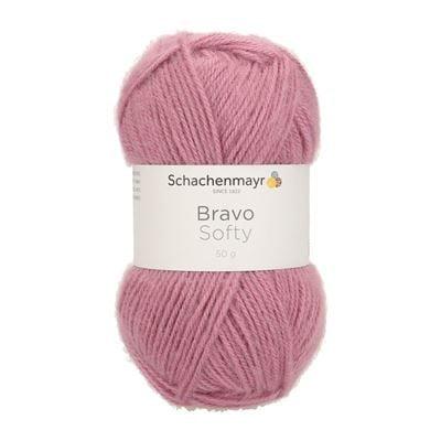 SMC Bravo Softy 8343 Lilarosa